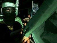 hamas gaza islamists