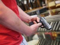Poll: Support for Handgun Ban Down 13 Percent Since 2004
