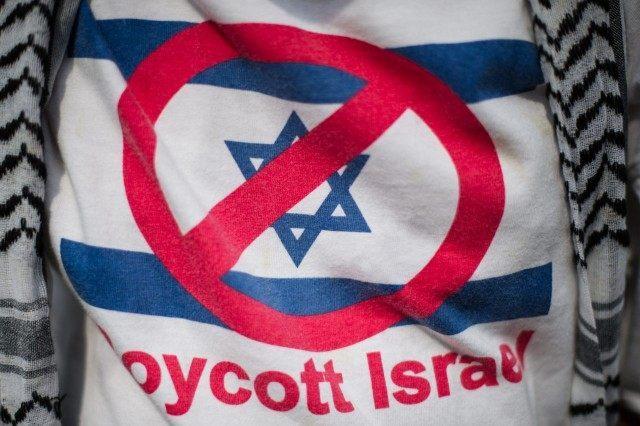 boycott israel