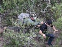 Border Patrol Agents Assaulted by Increasingly Aggressive Illegal Immigrants
