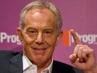 Tony Blair Dismisses Trump's Coronavirus Leadership in Call for More Global Government