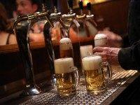 German Bouncer: Girls No Longer Go Out Drinking Alone