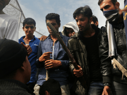 REPORT: Christians, Gays, Women Fleeing Asylum Centres Due To Persecution By Muslim Men