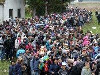 migrants evil