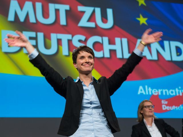 Anti-Migration AfD