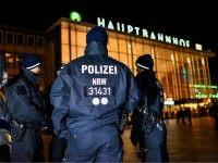 Crime EXPLOSION: Sex Assaults Quadruple, Migrant 'Problem Groups' Defy Police Control In Cologne