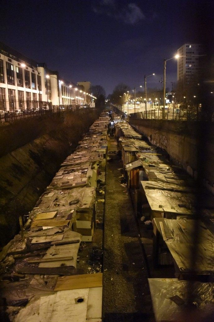 DOMINIQUE FAGET/AFP/Getty Images