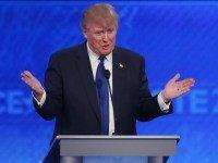 Donald Trump's Praise For Cops Angers Left, 'Black Lives Matter' Activists