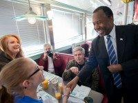 EXCLUSIVE — Ben Carson: Ted Cruz's 'Dirty Tricks' To Affect Primary Voters