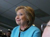 NY Times on Hillary Clinton: 'Rumors of Campaign Implosion'