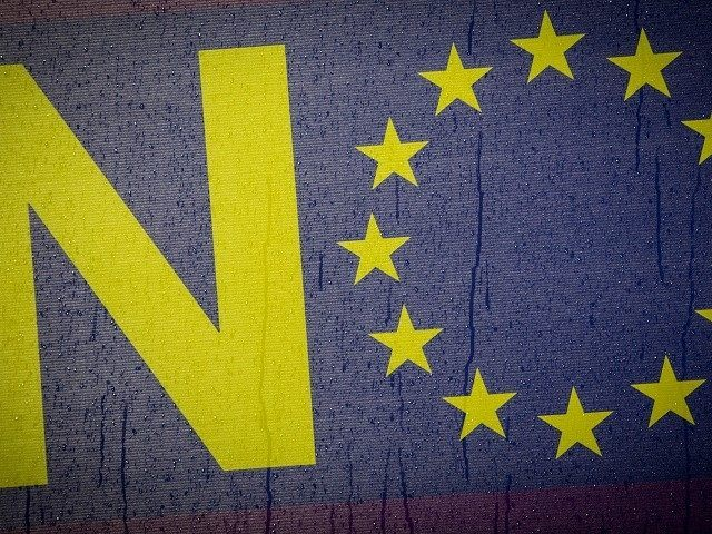 EU propaganda