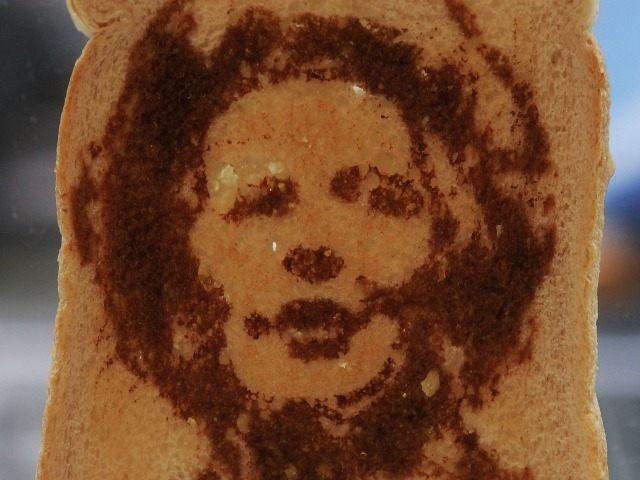 Thatcher Toast