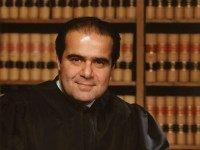 Justice Antonin Scalia Dies at Age 79