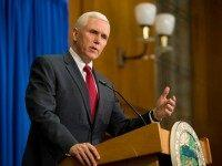 Mike Pence to Endorse Ted Cruz
