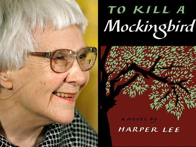 writer of to kill a mockingbird