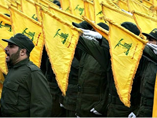 Hezbollah in South America Reuters