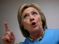Hillary: 'Outrageous' for GOP to Block Obama's Pick to Replace Scalia