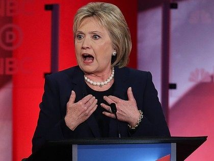 Hillary Booed For Accusing Sanders of 'Artful Smears' Insinuating She Can Be Bought
