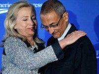 FBI, DOJ launch Probe into Firm of Clinton Campaign Chairman John Podesta