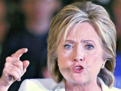 HillaryClinton Scold AP
