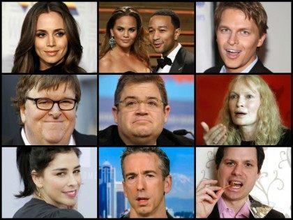 Hollywood-GOP-Debate-Reactions