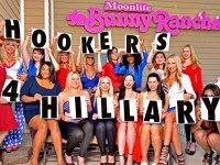 Hookers 4 Hillary Facebook