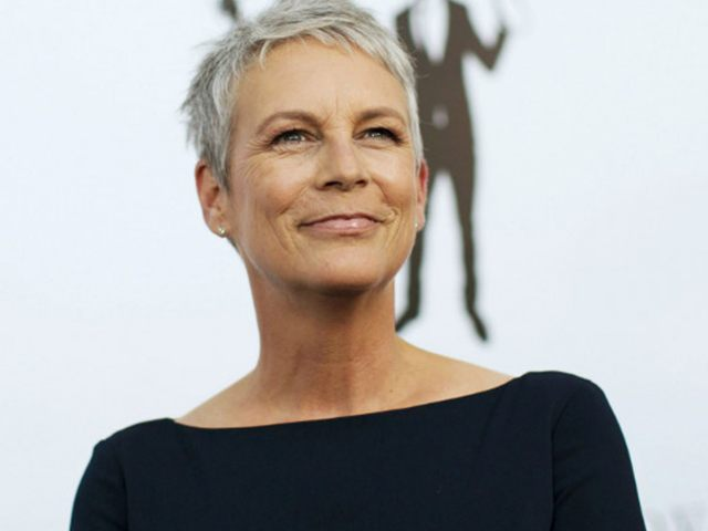 Jamie Lee Curtis Reuters