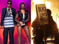 Jay-Z's Tidal Donates $1.5 Million from Charity Concert to Black Lives Matter