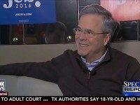 Jeb: Rubio 'Would Have Earned It' As Mitt's VP, Now He's Running for POTUS, His Claims On Hezbollah, Obamacare Aren't True