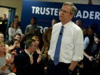 Poll: Jeb Bush Drops to Fifth in Home State of Florida