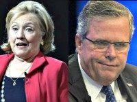 Twilight of the Gods: New Hampshire Voters Reject Clinton , Bush Dynasties in Epic Defeats