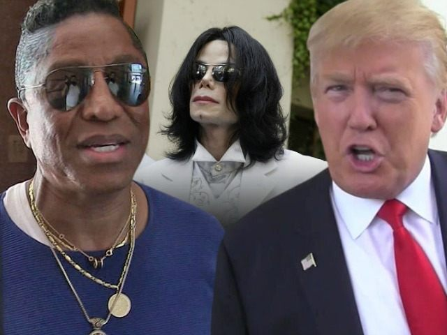 Donald Trump: 'I Know The Real Story of Michael Jackson'
