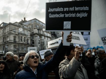 Turkish journalists