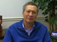 Kasich: 'I'm Not Establishment'
