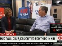 Kasich: I'd Be the Worst Vice President — 'Worse Than Biden'