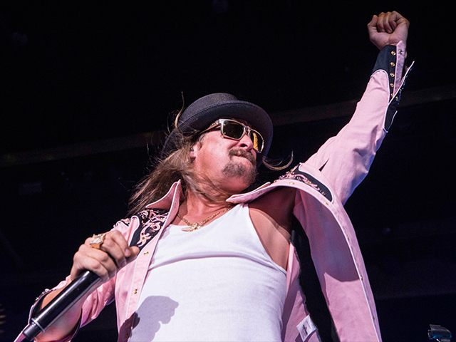 Kid Rock Admits Defeat After Nashville Christmas Parade Goes on Without Him