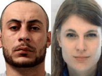 Female Prison Guard Suspected To Have Freed Migrant Rapist, Husband Fears The Pair Have Fled To Syria