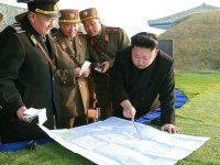 Reuters/KCNA/Files