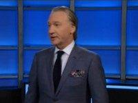 Maher: The Last Jew Who Hurt Hillary As Bad As Bernie 'Was Monica Lewinsky'