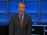 Maher: Cruz 'Did Cheat' In Iowa, 'As Jesus Would Do'
