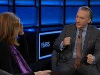 Maher to Steinem: Why Don't Feminists Make More of a Cause Out of How Women Are Treated In the Muslim World?