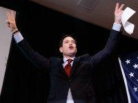 Las Vegas Review-Journal Endorses Marco Rubio: 'Not An Establishment Candidate'