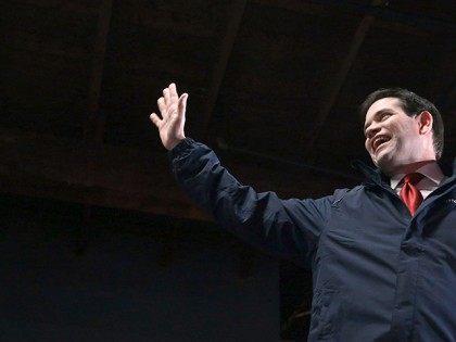 CNN: Rubio in New Hampshire — 'Boy in the Bubble'