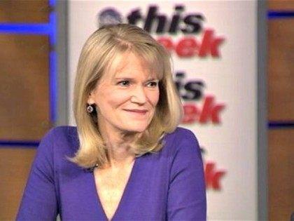Martha Raddatz on This Week ABC