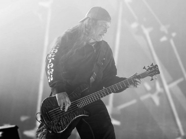 Metallica (John Salangsang / Invision / AP)