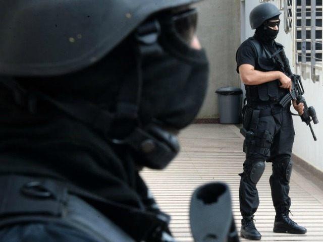 AFP Photo/Fadel Senna