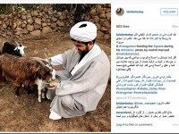 While Islamic State Dominates Twitter, Iran's Mullahs Turn to Instagram