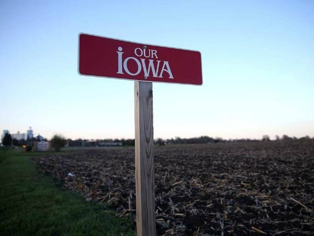 Our Iowa Getty