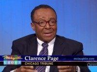 Clarence Page: Black Panthers 'Did a Big Favor' By Raising Police Brutality, Beyonce's Show 'Entertaining'