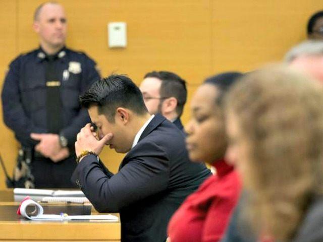 Peter Laing Verdict Reuters